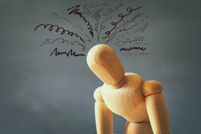 Lo lắng có thể là căng bệnh Alzheimer