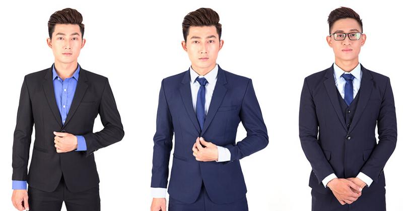 Shop áo vest thời trang công sở nam NAZAFU, hàng hiệu tại TpHCM