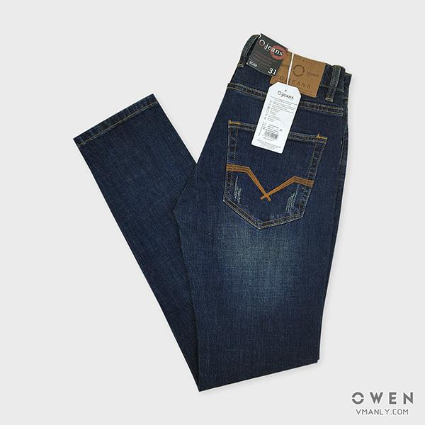 Hướng dẫn cách kết hợp giữa quần jeans nam độc đáo
