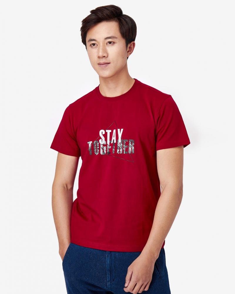Một số lưu ý không thể bỏ qua khi mua áo T-Shirt cho chàng