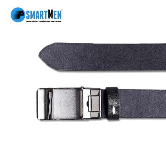 Tại sao dòng sản phẩm thắt lưng Smartmen được nhiều khách hàng tin dùng