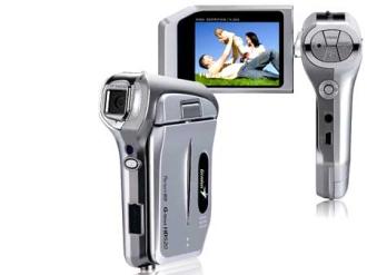 Bộ máy ảnh một thời được ưa chuộng của Genius