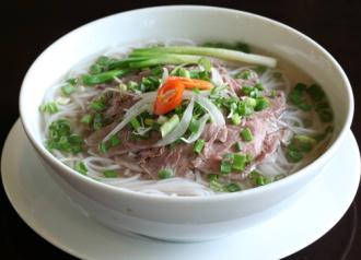 Những món ăn sáng tuyệt cú mèo của Hà Nội