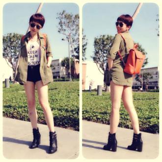 Sành điệu với áo khoác như sao Việt ngày hè