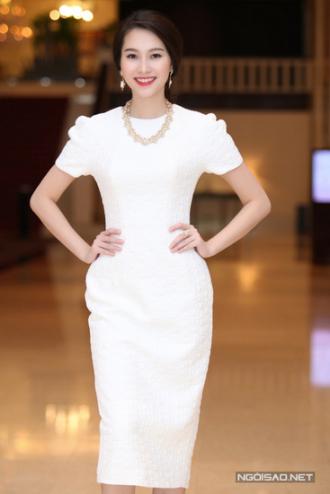 Đặng Thu Thảo, Trương Ngọc Ánh đẹp nhất showbiz tuần qua