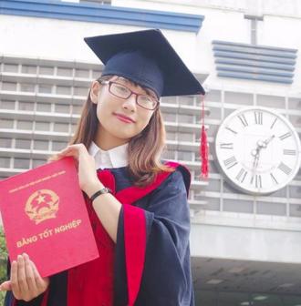 Khảo giá chiếc áo quý nhất đời sinh viên