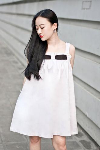 Cách mặc đẹp như gái đôi mươi dành riêng cho bà bầu