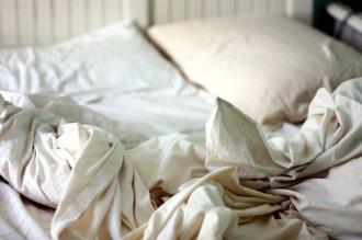 5 sai lầm lớn khi giặt ga trải giường