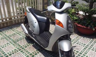 Honda @ thương hiệu đình đám một thời ở Việt Nam