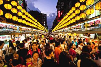 Những điều thôi thúc bạn đến Đài Loan dịp hè