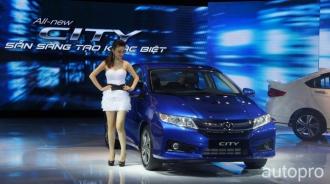 Top 3 mẫu sedan trên dưới 600 triệu được 'săn đón'