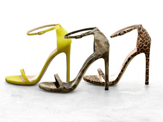Khảo giá đôi sandal khiến mọi cô gái đều quyến rũ