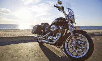 Những điều chưa biết về Harley-Davidson