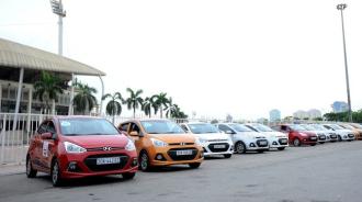 Những loại xe nhỏ được ưa chuộng nhất Việt Nam