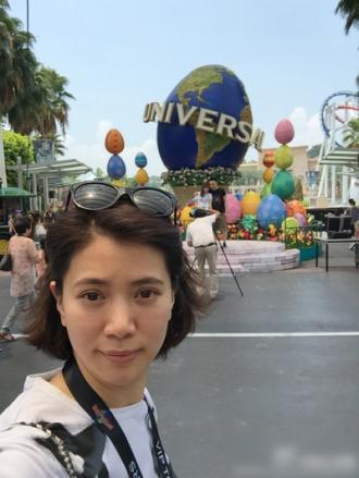 Viên Vịnh Nghi - Hoa hậu không thích trang điểm