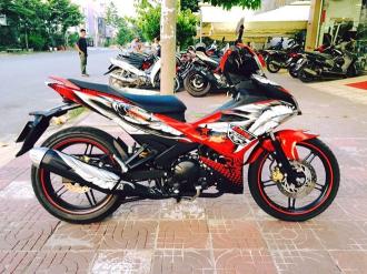 Yamaha Exciter 150 phong cách chim ưng