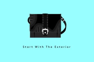 5 thủ thuật không thể thiếu khi xác định túi xách nhái