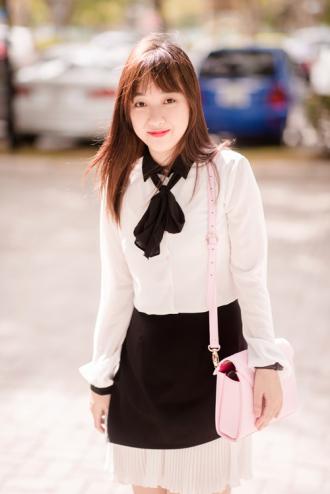 Cô gái 8X nuôi giấc mơ thiết kế túi xách tại Việt Nam