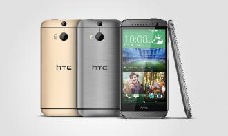 HTC bán One M8 bản nâng cấp camera giá 9 triệu đồng