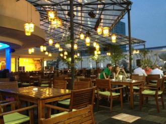 Những bar Sài Gòn 'sang chảnh' vào danh sách tốt nhất châu Á