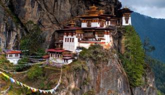 Danh sách những quốc gia nổi tiếng khó với khách du lịch