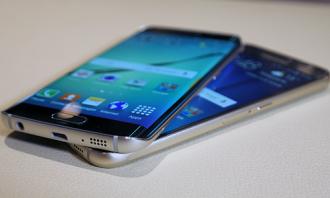 Galaxy S7 sẽ dùng vỏ kim loại nguyên khối siêu bền