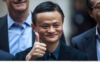 """Jack Ma: """"Kiếm tiền thì dễ, tiêu tiền mới khó"""""""