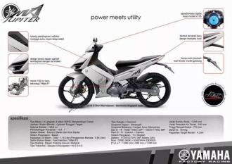 Sự thật về hình ảnh Exciter 175 Concept