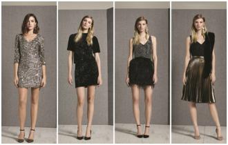 Sự trở lại của thời trang thập niên 70