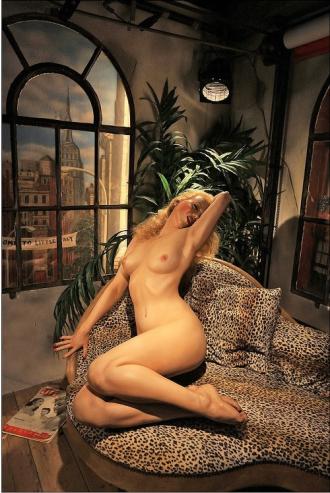 Đỏ mặt với những bảo tàng sex khắp thế giới