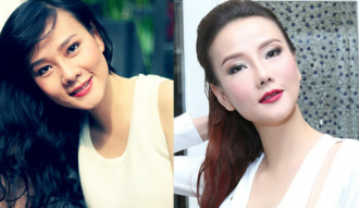 Dương Yến Ngọc chỉnh sửa gương mặt lần thứ ba