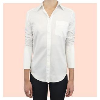 Hướng dẫn làm mới chiếc áo sơ mi trắng bằng 4 cách đơn giản