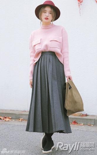 Những chiếc áo len tuyệt vời cho ngày thu 2017