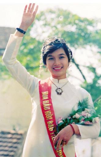 Những hoa hậu Việt và Thế giới thấp nhất lịch sử