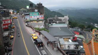 Văn hóa Nhật hiện hữu trong lòng Đài Loan