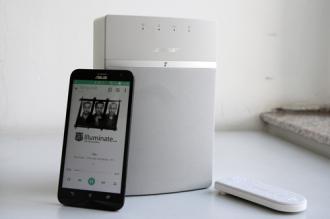 Bose SoundTouch 10 – loa không dây nhỏ mà uy lực