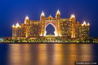 Cùng trãi nghiệm cách 'đốt tiền' nhanh tại Dubai