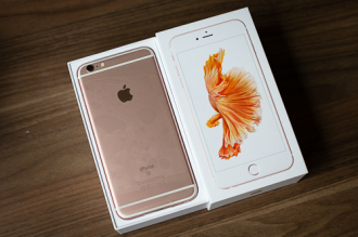 iPhone 6s, 6s Plus bán chậm