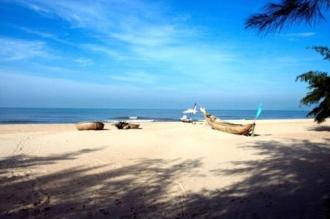 Cùng khám phá bãi biển sạch bong ở Vũng Tàu ít người biết