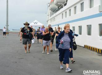 Đà Nẵng tiên phong mở casino trên tàu du lịch nước ngoài