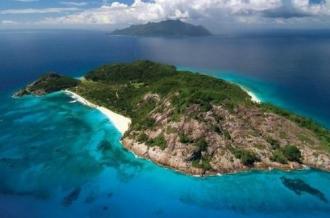 Đảo Bắc Sentinel - đảo thiên đường cấm cửa du khách ở Ấn Độ
