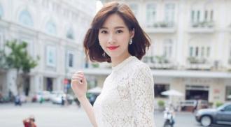 Những biểu tượng thời trang của showbiz Việt