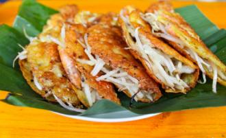 Thưởng thức ẩm thực đặc sắc ở Phan Rang