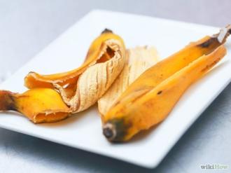 Vỏ chuối là món ăn siêu dinh dưỡng ?