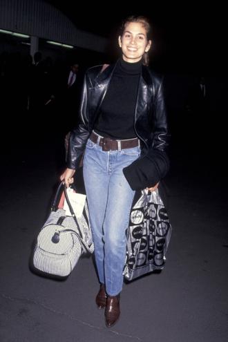 Những kiểu quần jeans được phái đẹp yêu thích nhất