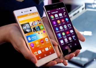 Smartphone Xperia X bất ngờ xuất hiện tại MWC 2016