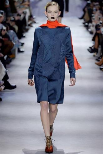Fashionista Việt tại Paris Fashion Week