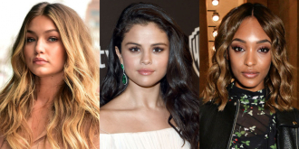 Sao nội - sao ngoại cùng kiểu tóc, ai hợp hơn ai?