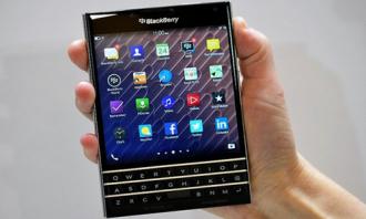 BlackBerry từ bỏ nền tảng BB10 cho phiên bản mới