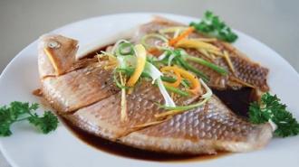 Hướng dẫn chế biến 3 món cá hấp ngon, bổ khó cưỡng